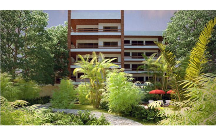 Foto de departamento en venta en  , cozumel centro, cozumel, quintana roo, 1556916 No. 03
