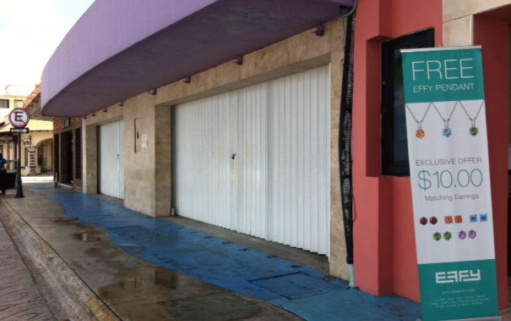 Foto de local en renta en, cozumel centro, cozumel, quintana roo, 1601972 no 02