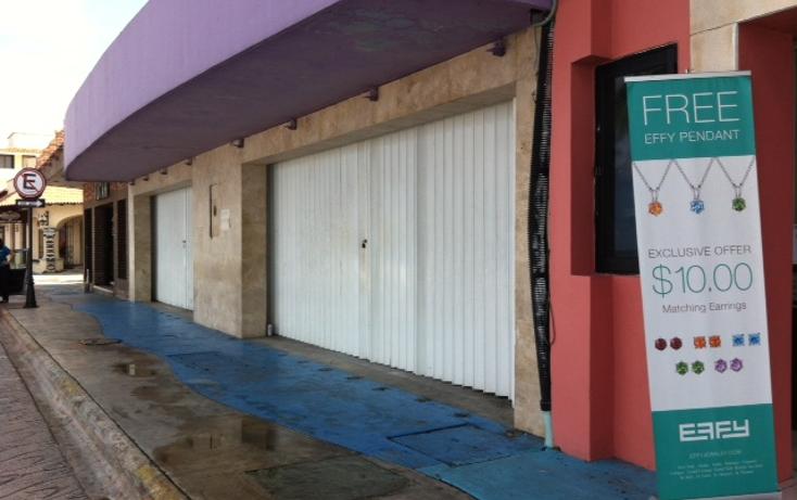 Foto de local en renta en  , cozumel centro, cozumel, quintana roo, 1601972 No. 02