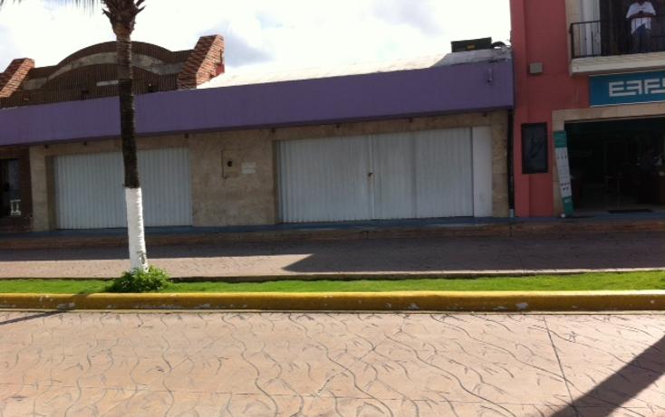 Foto de local en renta en  , cozumel centro, cozumel, quintana roo, 1601972 No. 03