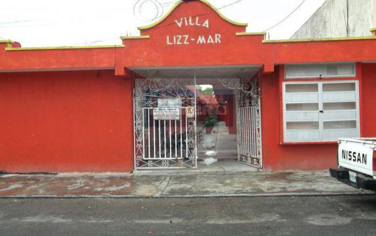 Foto de edificio en venta en, cozumel centro, cozumel, quintana roo, 1844454 no 01