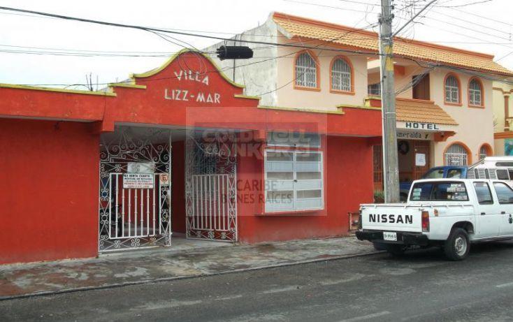 Foto de edificio en venta en, cozumel centro, cozumel, quintana roo, 1844454 no 05