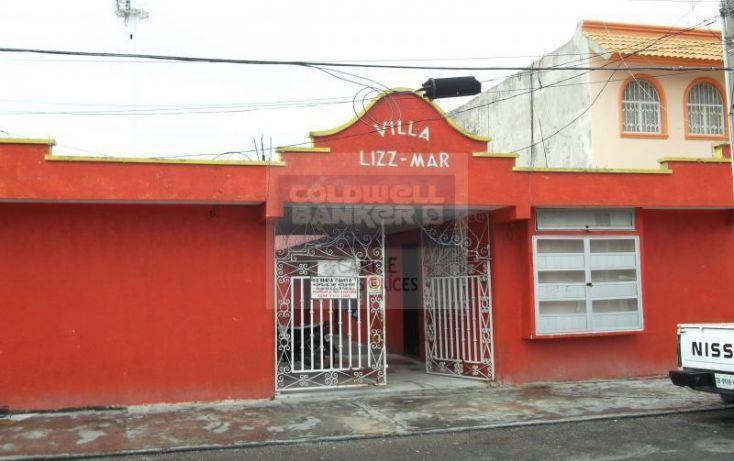 Foto de edificio en venta en, cozumel centro, cozumel, quintana roo, 1844454 no 06