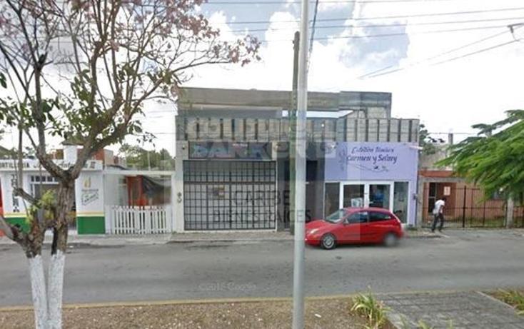 Foto de edificio en venta en  , cozumel centro, cozumel, quintana roo, 1852716 No. 01