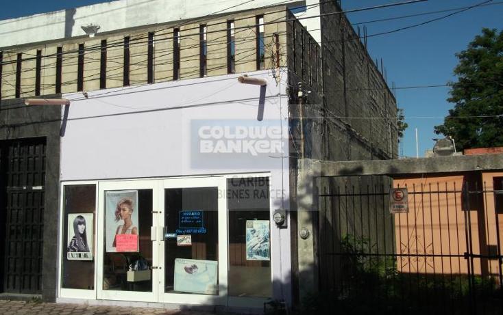 Foto de edificio en venta en  , cozumel centro, cozumel, quintana roo, 1852716 No. 06