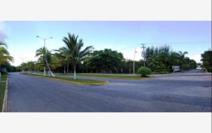 Foto de terreno habitacional en venta en cozumel, cozumel, cozumel, quintana roo, 466829 no 01