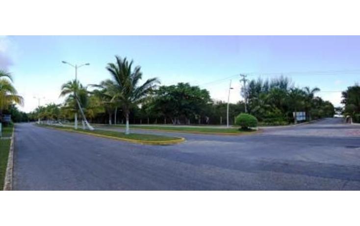 Foto de terreno habitacional en venta en  , cozumel, cozumel, quintana roo, 1051137 No. 01