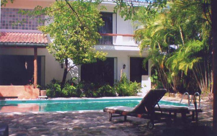 Foto de casa en venta en  , cozumel, cozumel, quintana roo, 1059067 No. 01
