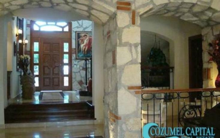 Foto de casa en venta en villa elegancia, boulevard aeropuerto esquina 15 avenida norte , cozumel, cozumel, quintana roo, 1138753 No. 02