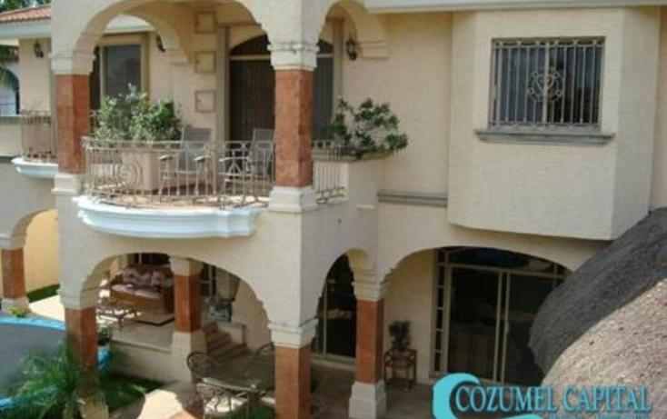 Foto de casa en venta en villa elegancia, boulevard aeropuerto esquina 15 avenida norte , cozumel, cozumel, quintana roo, 1138753 No. 03