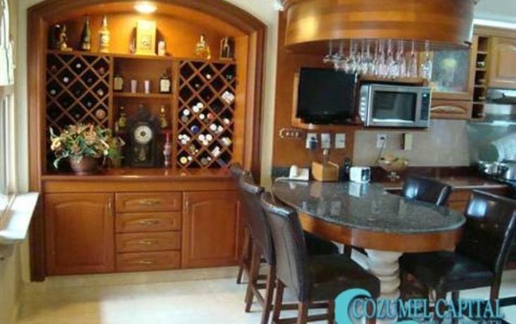 Foto de casa en venta en villa elegancia, boulevard aeropuerto esquina 15 avenida norte , cozumel, cozumel, quintana roo, 1138753 No. 08