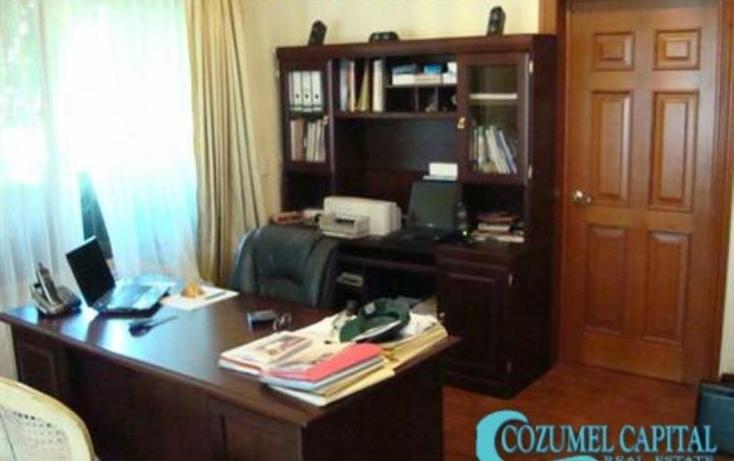 Foto de casa en venta en villa elegancia, boulevard aeropuerto esquina 15 avenida norte , cozumel, cozumel, quintana roo, 1138753 No. 10