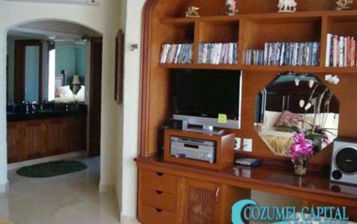 Foto de casa en venta en villa elegancia, boulevard aeropuerto esquina 15 avenida norte , cozumel, cozumel, quintana roo, 1138753 No. 11