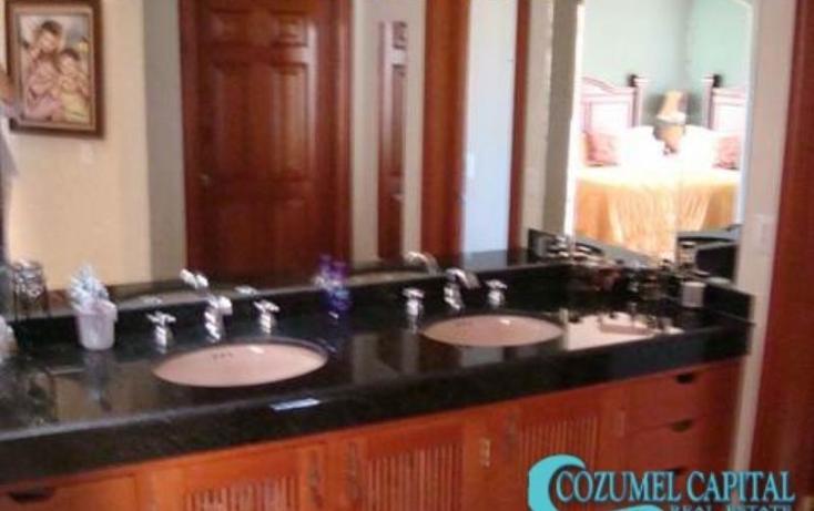 Foto de casa en venta en  , cozumel, cozumel, quintana roo, 1138753 No. 12