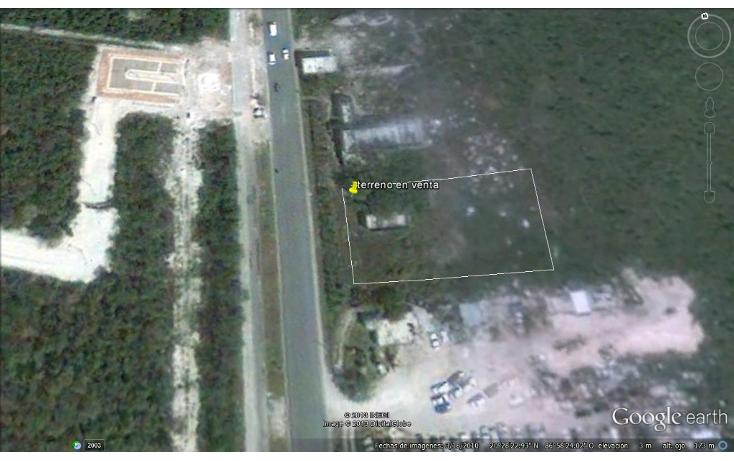 Foto de terreno habitacional en venta en  , cozumel, cozumel, quintana roo, 1171819 No. 07