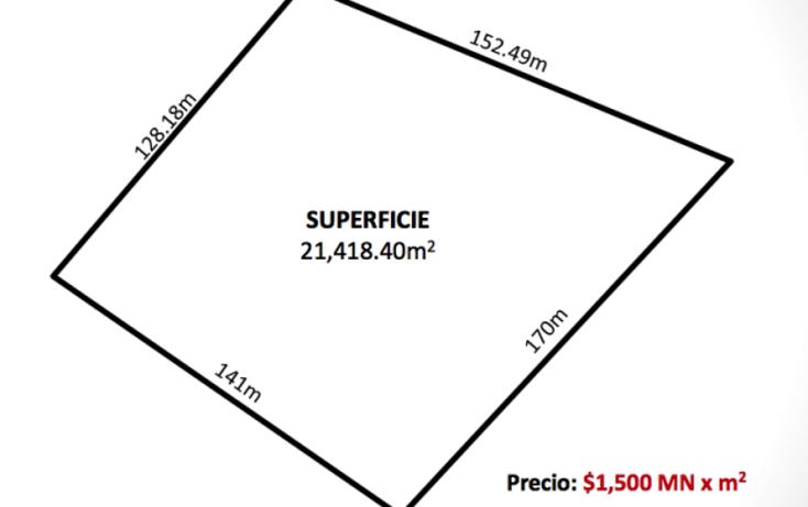 Foto de terreno comercial en venta en  , cozumel, cozumel, quintana roo, 1419899 No. 02