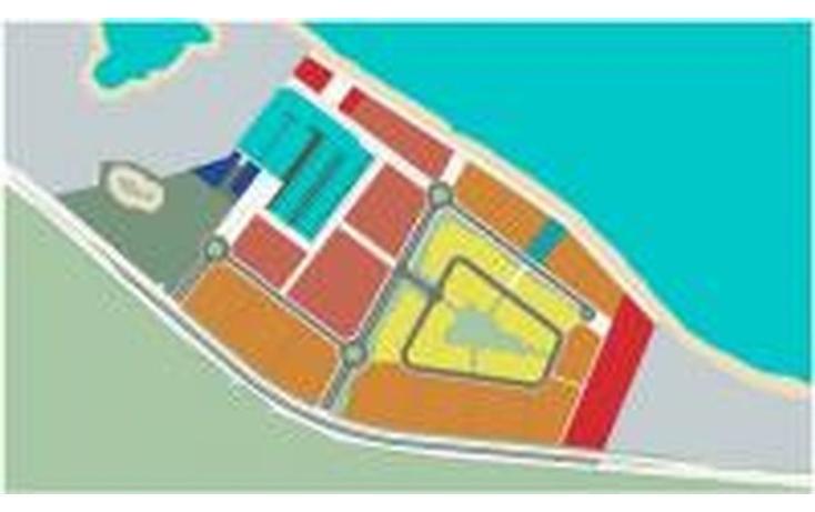 Foto de terreno habitacional en venta en  , cozumel turístico, cozumel, quintana roo, 2044493 No. 02