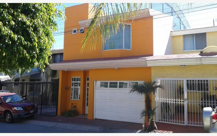 Foto de casa en venta en  3, chapalita inn, zapopan, jalisco, 2654233 No. 01