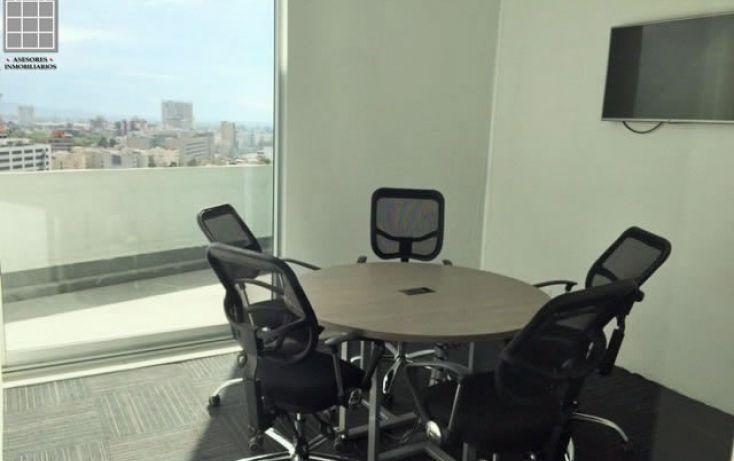 Foto de oficina en renta en, crédito constructor, benito juárez, df, 1439873 no 03