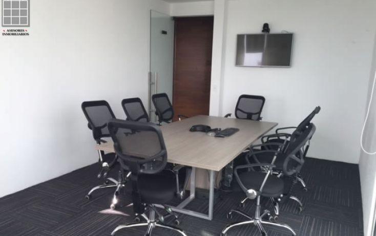 Foto de oficina en renta en, crédito constructor, benito juárez, df, 1439873 no 04
