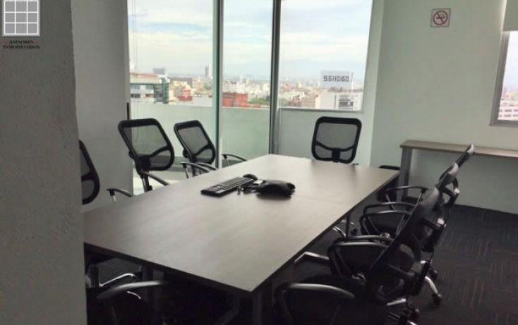 Foto de oficina en renta en, crédito constructor, benito juárez, df, 1439873 no 05