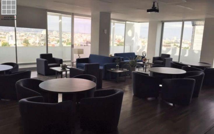 Foto de oficina en renta en, crédito constructor, benito juárez, df, 1439873 no 06