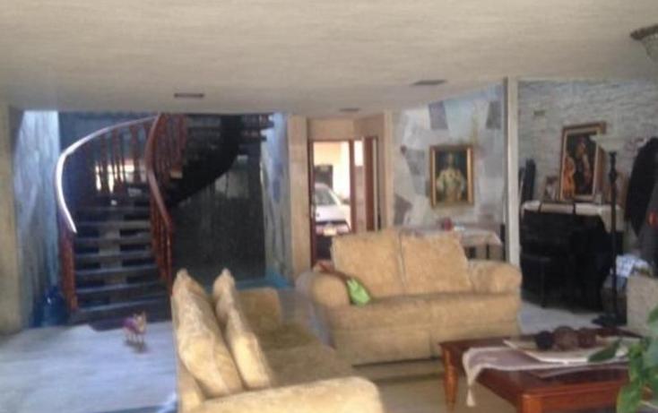 Foto de casa en venta en  , cr?dito constructor, benito ju?rez, distrito federal, 1248865 No. 02