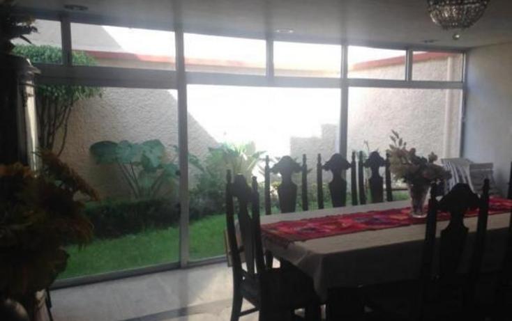 Foto de casa en venta en  , cr?dito constructor, benito ju?rez, distrito federal, 1248865 No. 03