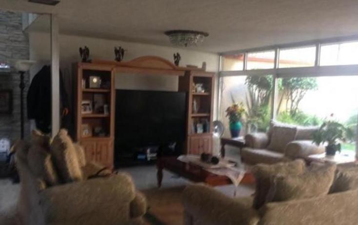 Foto de casa en venta en  , crédito constructor, benito juárez, distrito federal, 1248865 No. 04