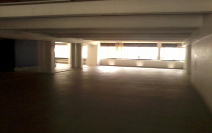 Foto de oficina en renta en  , crédito constructor, benito juárez, distrito federal, 1273475 No. 01