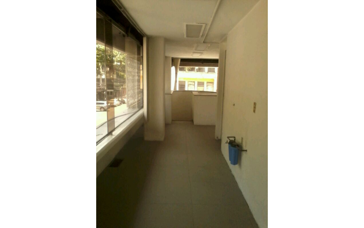 Foto de oficina en renta en  , crédito constructor, benito juárez, distrito federal, 1273475 No. 02
