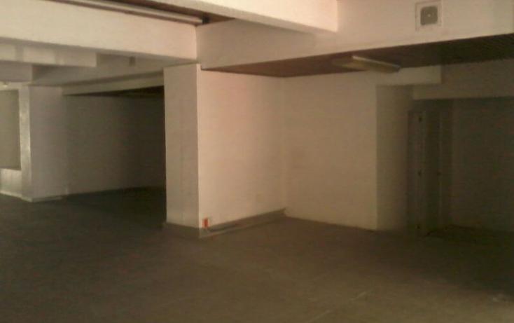 Foto de oficina en renta en  , crédito constructor, benito juárez, distrito federal, 1273475 No. 03