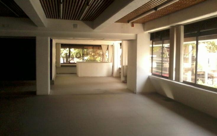 Foto de oficina en renta en  , crédito constructor, benito juárez, distrito federal, 1273475 No. 08