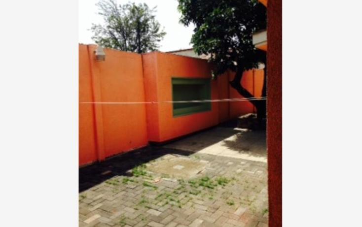 Foto de casa en renta en crepúsculo ---, las plazas, irapuato, guanajuato, 1586934 No. 11