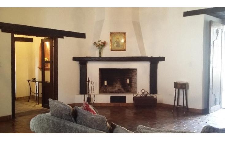 Foto de casa en venta en crescencio rosas , san cristóbal de las casas centro, san cristóbal de las casas, chiapas, 1877582 No. 06