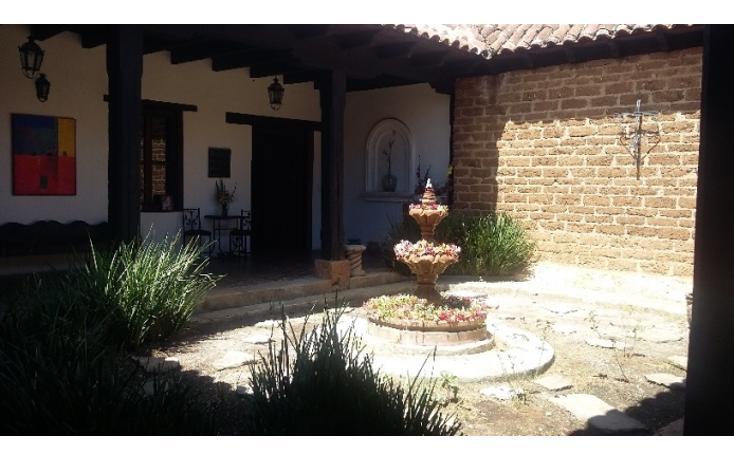 Foto de casa en venta en crescencio rosas , san cristóbal de las casas centro, san cristóbal de las casas, chiapas, 1877582 No. 10