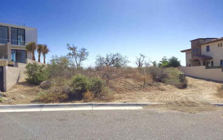 Foto de terreno habitacional en venta en  , el tezal, los cabos, baja california sur, 1736480 No. 02