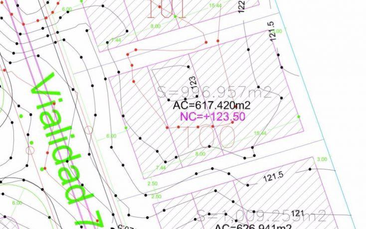 Foto de terreno habitacional en venta en cresta del mar 100 mz a f ii, el tezal, los cabos, baja california sur, 1736480 no 08