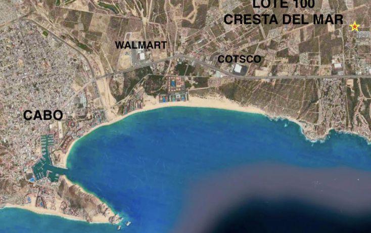 Foto de terreno habitacional en venta en cresta del mar 100 mz a f ii, el tezal, los cabos, baja california sur, 1736480 no 11