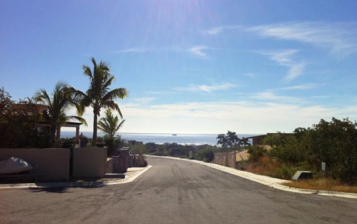 Foto de terreno habitacional en venta en cresta del mar fase i lot 66, el tezal, los cabos, baja california sur, 1769320 no 03