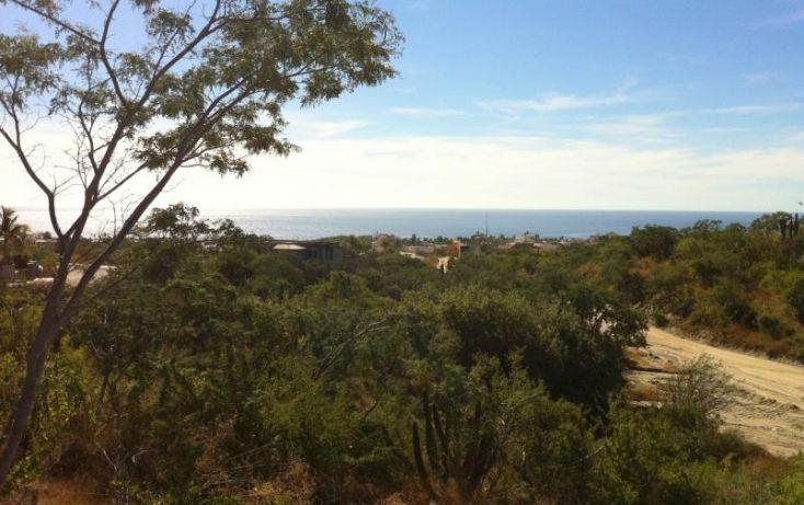 Foto de terreno habitacional en venta en cresta del mar fase i lot 66, el tezal, los cabos, baja california sur, 1769320 no 07