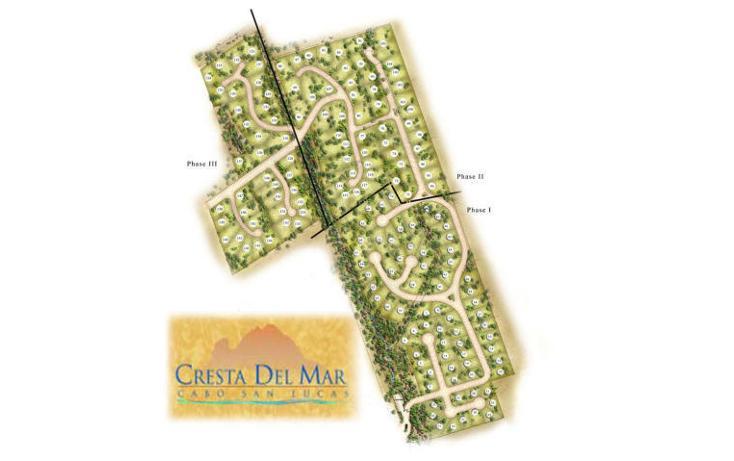 Foto de terreno habitacional en venta en cresta del mar lot 112, el tezal, los cabos, baja california sur, 1847222 no 02