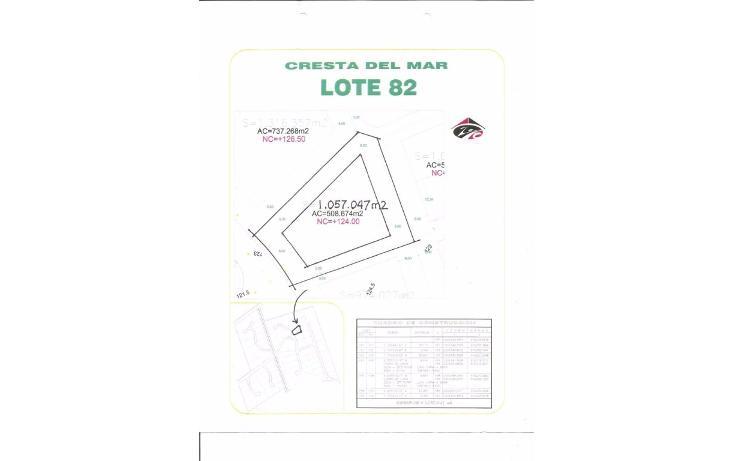 Foto de terreno habitacional en venta en  , el tezal, los cabos, baja california sur, 1960449 No. 09