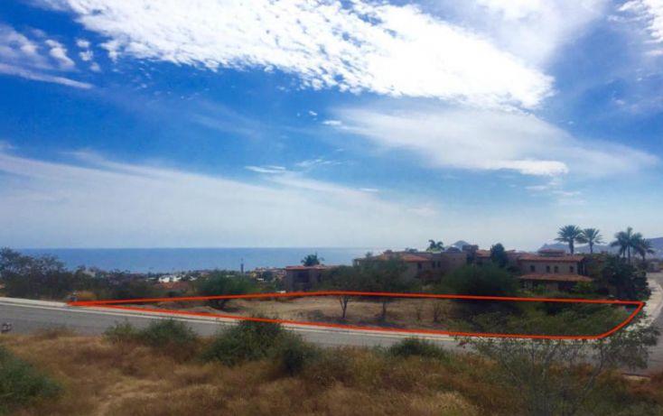 Foto de terreno habitacional en venta en cresta del mar lote 48, el tezal, los cabos, baja california sur, 1697476 no 03