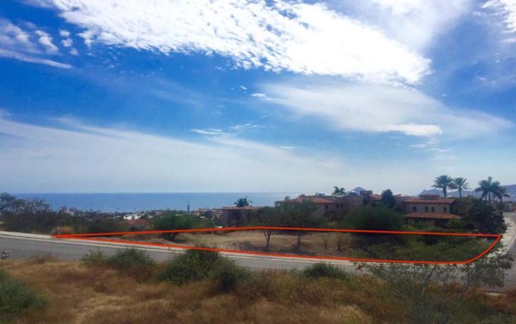 Foto de terreno habitacional en venta en  , el tezal, los cabos, baja california sur, 1697476 No. 03