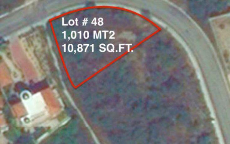 Foto de terreno habitacional en venta en cresta del mar lote 48, el tezal, los cabos, baja california sur, 1697476 no 10