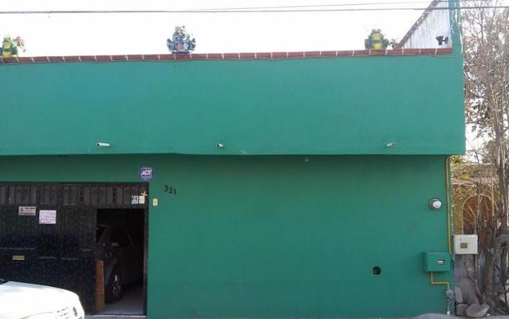 Foto de casa en venta en crestón , cosmos (satelite), querétaro, querétaro, 1873424 No. 03