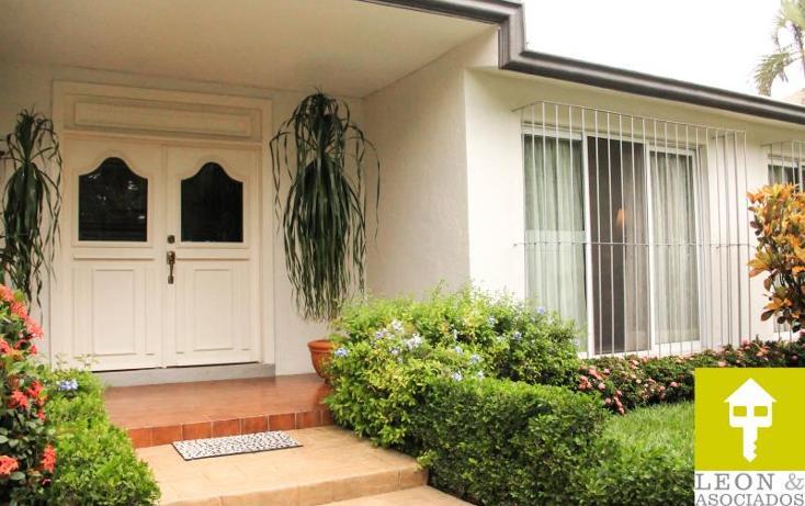 Foto de casa en renta en crisantemas 8, los laureles, tuxtla gutiérrez, chiapas, 2684124 No. 01