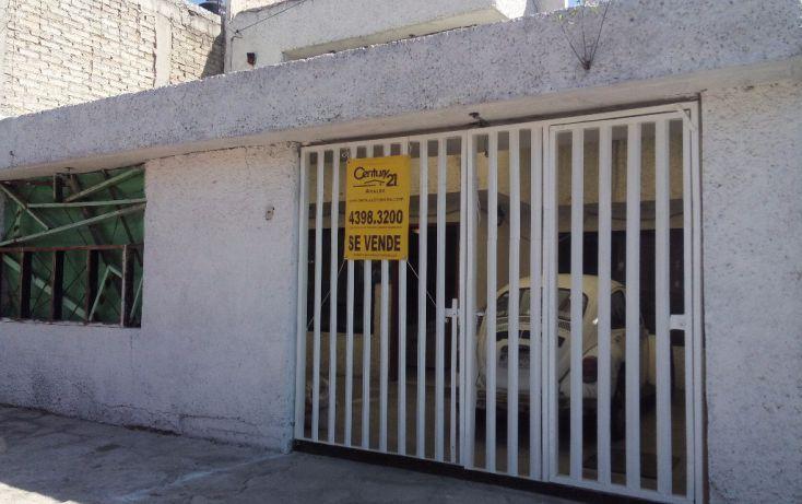 Foto de casa en venta en crisantemos, jardines de aragón, ecatepec de morelos, estado de méxico, 1717604 no 01