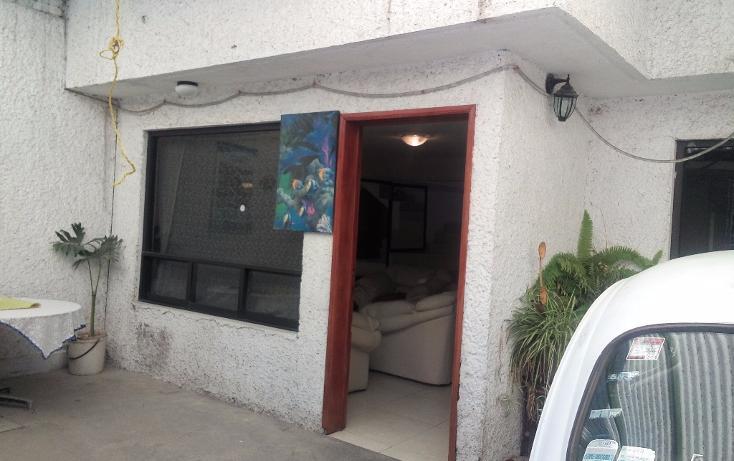 Foto de casa en venta en  , jardines de aragón, ecatepec de morelos, méxico, 1717604 No. 02